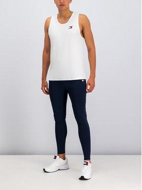 Tommy Sport Tommy Sport Leggings S20S200232 Blu scuro Slim Fit