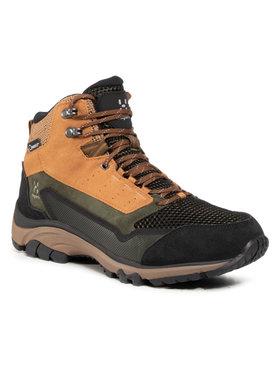 Haglöfs Haglöfs Chaussures de trekking Skuta Mid Proof Eco Men 498080 Vert