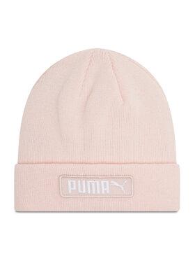 Puma Puma Čepice Classic Cuff Beanie 023434 03 Růžová