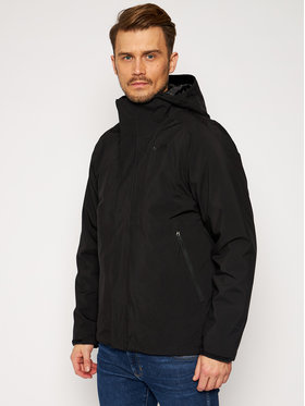 The North Face The North Face Яке с няколко функции Carto Triclimate NF0A3SS4KX71 Черен Regular Fit