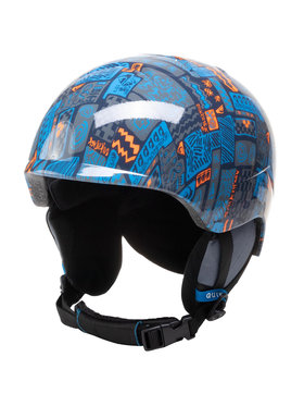 Quiksilver Quiksilver Kask narciarski Slush EQBTL03015 Niebieski