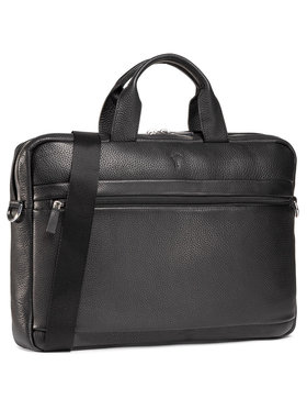 Joop! Joop! Taška na laptop Cardona 4140004465 Čierna