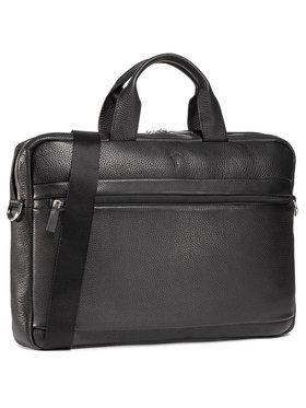 Joop! Joop! Τσάντα για laptop Cardona 4140004465 Μαύρο