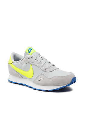 Nike Nike Обувки Md Valiant (Gs) CN8558 015 Сив