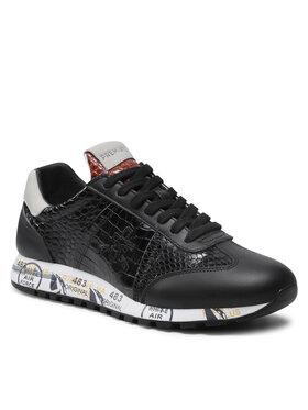 Premiata Premiata Sneakersy Lucyd 5304 Czarny