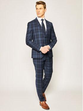 Boss Boss Costume Reymond 50427110 Bleu marine Extra Slim Fit