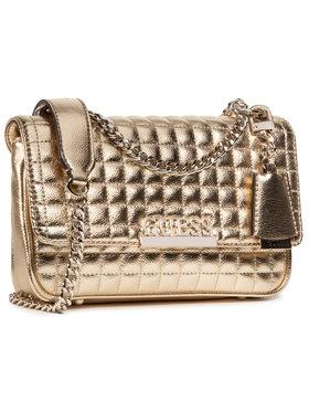 Guess Guess Τσάντα Matrix (MG) HWMG77 40210 Χρυσό