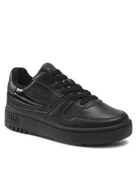 Fila Fila Sneakers FxVentuno L Low 1011170.12V Nero