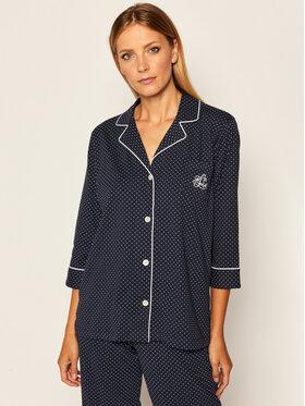 Lauren Ralph Lauren Lauren Ralph Lauren Pyjama I819702 Dunkelblau