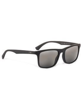 Emporio Armani Emporio Armani Sluneční brýle 0EA4137 504287 Černá