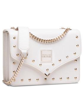 Versace Jeans Couture Versace Jeans Couture Дамска чанта E1VUBBE8 Бял