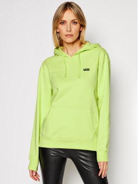 Vans Vans Sweatshirt Flying VN0A5AR4 Gelb Regular Fit