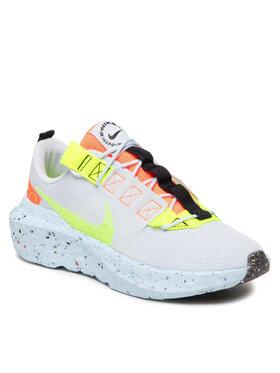 Nike Nike Boty Crater Impact CW2386 002 Šedá