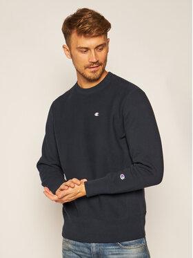 Champion Champion Džemperis Reverse Weave 215215 Tamsiai mėlyna Custom Fit