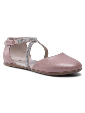 Mayoral Mayoral Chaussures basses 45259 Rose