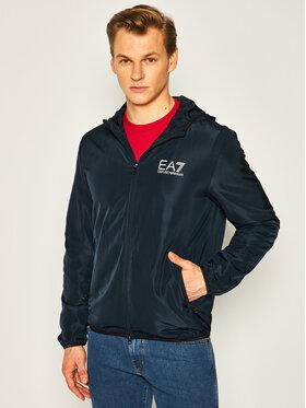 EA7 Emporio Armani EA7 Emporio Armani Átmeneti kabát 8NPB04 PNN7Z 1578 Sötétkék Regular Fit