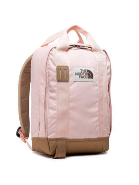 The North Face The North Face Σακίδιο Tote Pack NF0A3KYYZ321 Ροζ