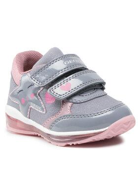 Geox Geox Sneakers B Todo G. A B1685A 002CZ C0502 Grigio