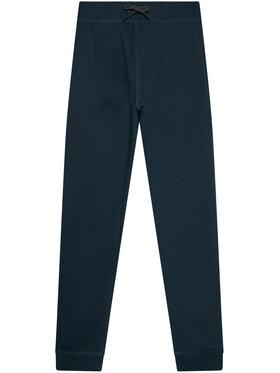 NAME IT NAME IT Pantaloni da tuta Bru Noos 13153665 Blu scuro Regular Fit