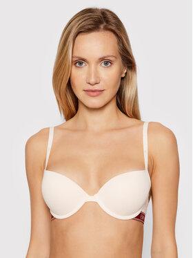 Emporio Armani Underwear Emporio Armani Underwear Сутиен push-up 164394 1A227 01212 Бежов