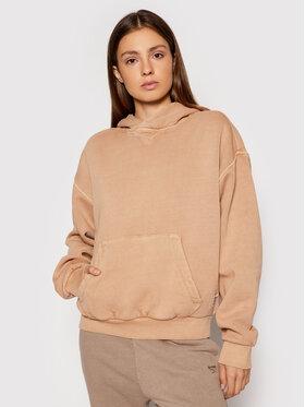 Reebok Reebok Sweatshirt Classics Natural Dye H41361 Marron Oversize