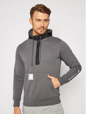 NIKE NIKE Sweatshirt Sportswear CW6544 Grau Standard Fit
