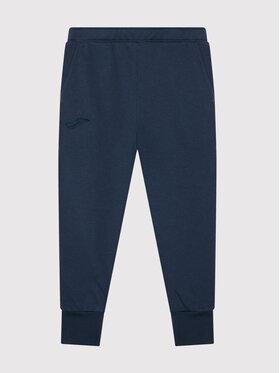 Joma Joma Sportinės kelnės Combi 100891.331 Tamsiai mėlyna Slim Fit
