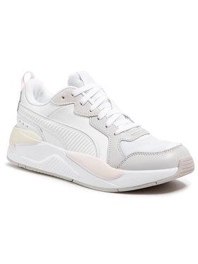 Puma Puma Laisvalaikio batai X-Ray Game 372849 04 Balta