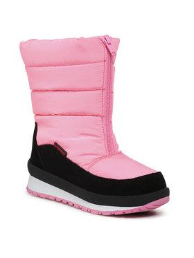 CMP CMP Hótaposó Kids Rae Snow Boots Wp 39Q4964 Rózsaszín
