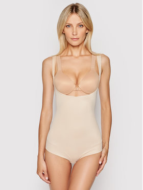 Cupid Cupid Body TC® Shape Away® Torsette Bodybriefer 4091 Béžová