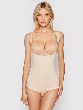 Cupid Cupid Body TC® Shape Away® Torsette Bodybriefer 4091 Beżowy