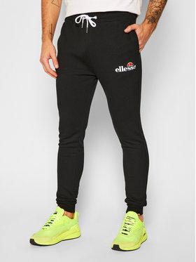 Ellesse Ellesse Spodnie dresowe Nioro SHS08783 Czarny Classic Fit