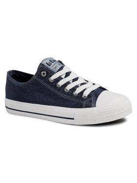 Lee Cooper Lee Cooper Sneakers LCW-21-31-0078M Σκούρο μπλε