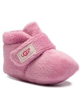 Ugg Ugg Papuče I Bixbee And Lovely 1094823I Ružová