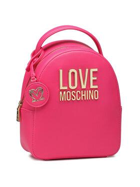 LOVE MOSCHINO LOVE MOSCHINO Ruksak JC4101PP1CLJ060A Ružová