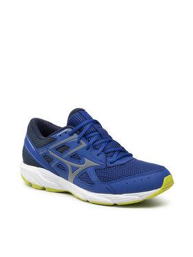 Mizuno Mizuno Topánky Spark 6 K1GA210340 Modrá