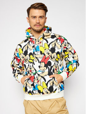 Levi's® Levi's® Sweatshirt DISNEY Mickey & Friends A0611-0001 Bunt Regular Fit