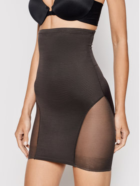 Miraclesuit Miraclesuit Alakformáló alsó Sexy Sheer Extra Firm Control 2784 Fekete