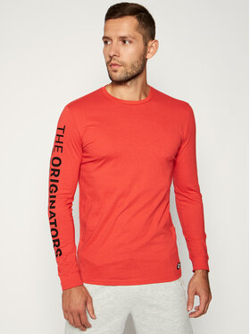 Under Armour Under Armour T-shirt technique Originators Of Performance 1346681 Rouge Regular Fit