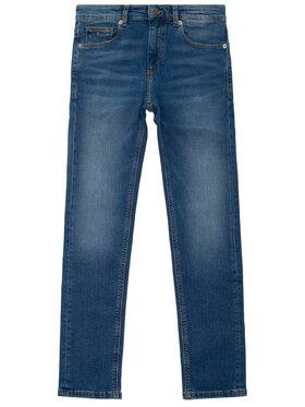 Tommy Hilfiger Tommy Hilfiger Jeans Scanton Slim Nyms KB0KB03973 D Blu scuro Slim Fit
