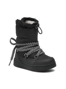 Bibi Bibi Hótaposó Urban Boots 1049092 Fekete