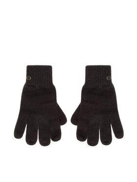 Roxy Roxy Γάντια ERJHN03203 Μαύρο