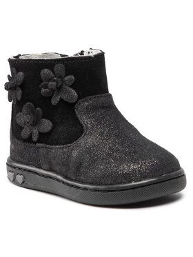 Primigi Primigi Kotníková obuv 8404222 Černá