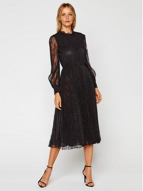 Marella Marella Sukienka koktajlowa Clivia 36261006 Czarny Regular Fit