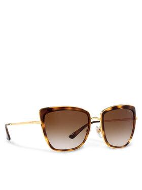 Vogue Vogue Okulary przeciwsłoneczne 0VO4223S 280/13 Złoty