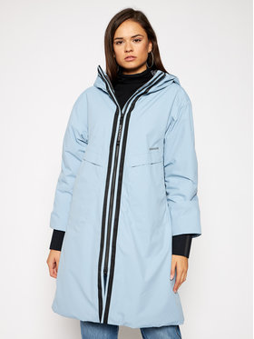 Didriksons Didriksons Parka Aino 503168 Kék Relaxed Fit