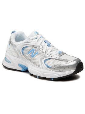 New Balance New Balance Sneakersy MR530MIC Bílá