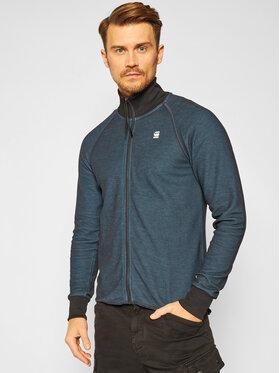G-Star Raw G-Star Raw Sweater Jirgi D17738-8633-B907 Sötétkék Regular Fit
