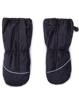 Reima Reima Detské rukavice Tepas 517203 Čierna