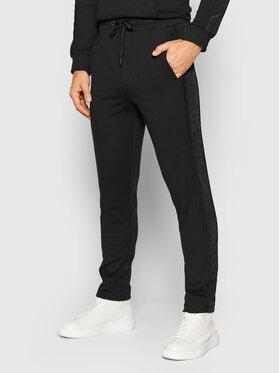 JOOP! JOOP! Pantalon jogging 17 Jj-19Savas 30027724 Noir Regular Fit